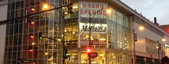 Mariano's Fresh Market is one of The 15 Best Places for Wine in Chicago.