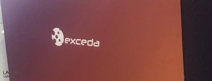 Exceda is one of Business.
