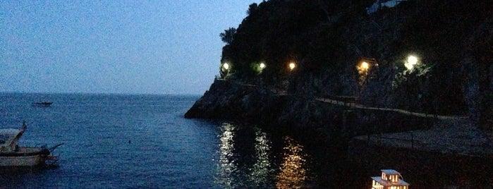 Ristorante Il Pirata is one of Italy.