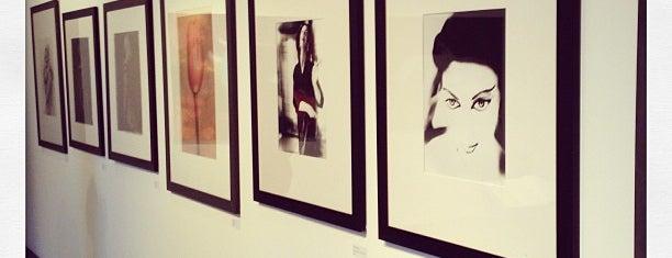 Galleria Carla Sozzani is one of Milano.