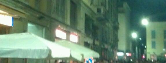 Bar Rattazzo is one of I migliori locali Milano by night.