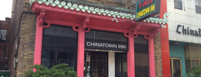 Chinatown Inn Is One Of The 11 Best Places For Lemon Chicken In Pittsburgh