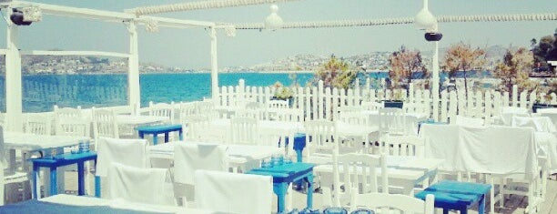 Memedof is one of Bodrum !!.