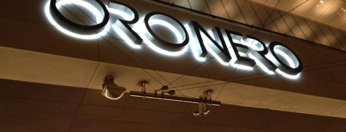 OroNero Bar & Ristorante is one of Restaurants in Baku (my suggestions).