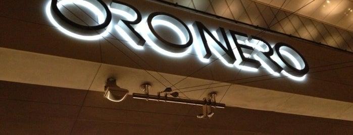 OroNero Bar & Ristorante is one of Restaurants in Baku (my suggestions).