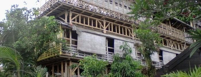 Kedai Rumah Pohon Mas Dewo is one of Must-visit Food in Yogyakarta.