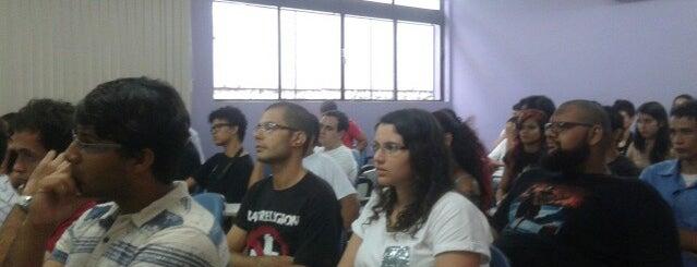 Centro de Referência e Promoção da Igualdade is one of Utilidade Pública.