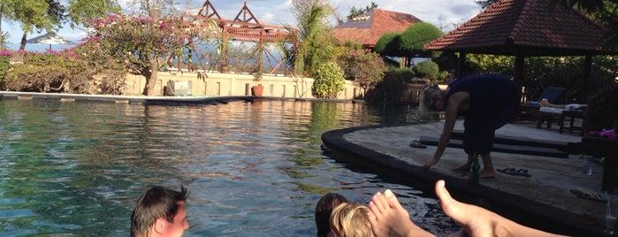 Villa Unggul is one of Bali.