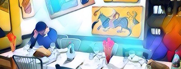 Osteria da Giorgio is one of ristoranti.