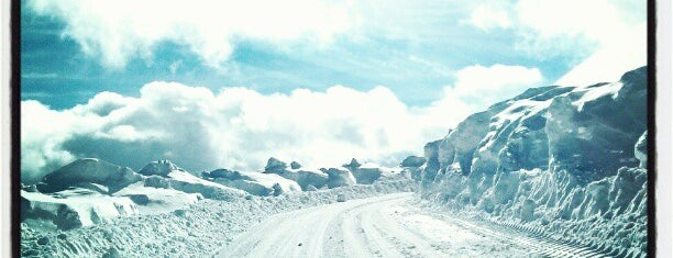 Vasilitsa Ski Resort is one of Fun.