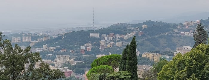 Righi is one of √ Best Tour in Genova.