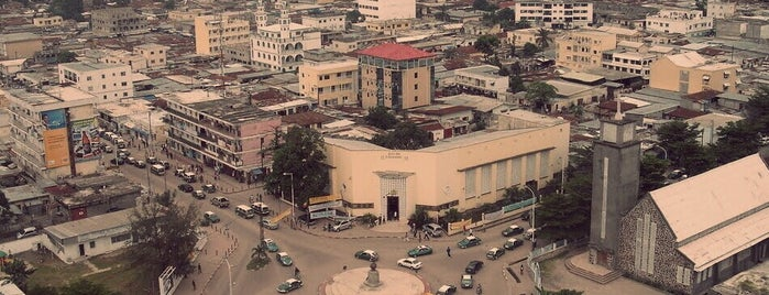 Brazzaville is one of Capital Cities of the World.