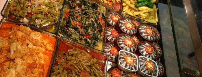 Hayvore Karadeniz Mutfağı is one of Deneyelim.
