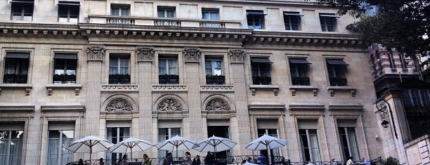 Palacio Duhau - Park Hyatt Buenos Aires is one of @Buenos Aires.