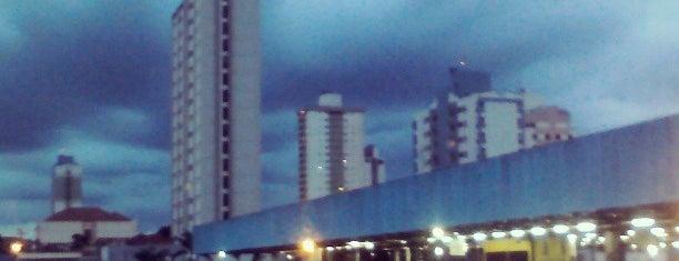 Terminal Rodoviário de Piracicaba is one of Reh.
