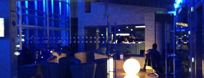 Sky Bar is one of Restaurantes Visitados.