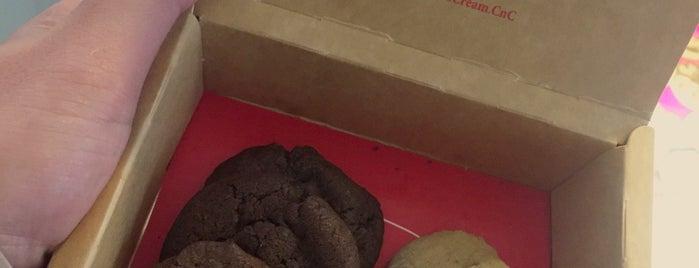 Cookies n' Cream is one of Restaurants in Riyadh.