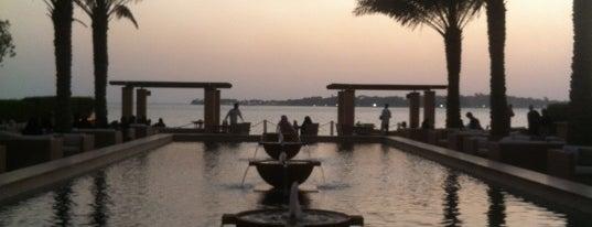 Park Hyatt is one of Jeddah.