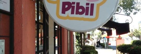 Punto Pibil is one of Tengo que probarlos.