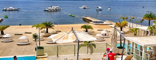BE Resorts Mactan is one of shhh.