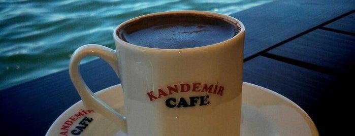 Kandemir Cafe is one of Melekoğlu Special.