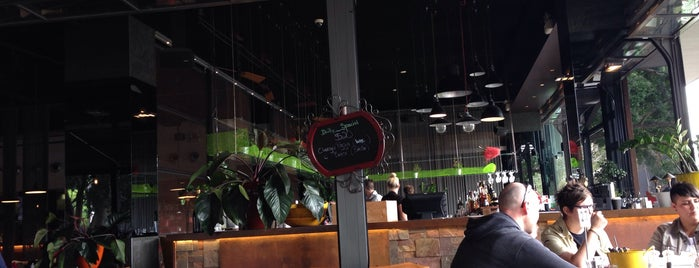 Vicinity is one of Sydney eats and drinks.