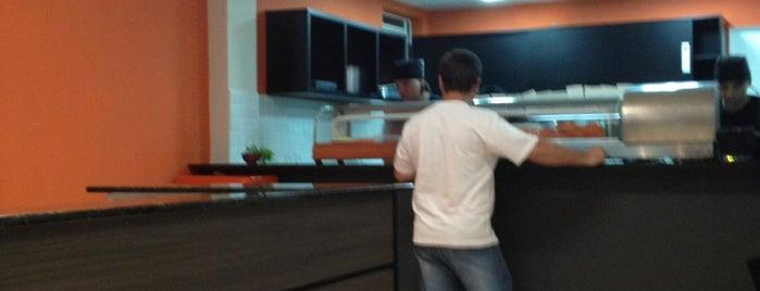 Sushimoto is one of Restaurantes que quero ir.