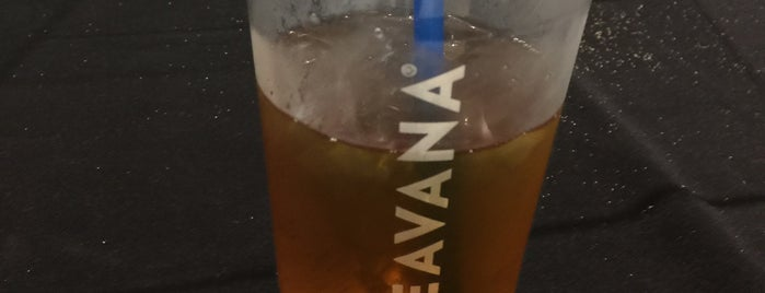 Teavana is one of places.