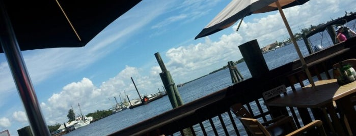 Doc Ford's Rum Bar & Grille is one of Florida.