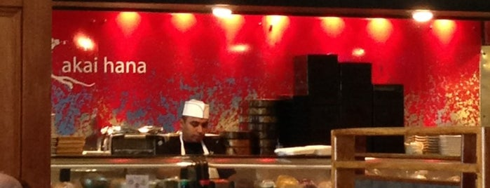 Akai Hana Restaurant is one of The 20 best value restaurants in Chicago, IL.