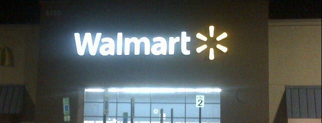 Walmart is one of JODY & MY PLACES Owings Mills, & BALTIMORE,MD.