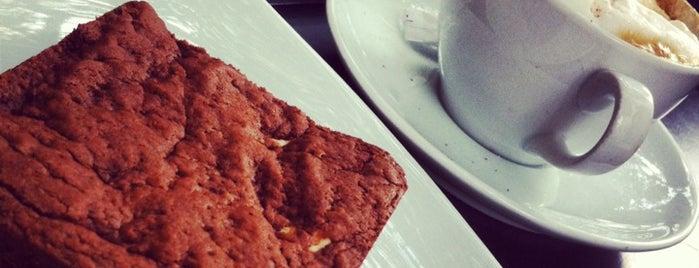 Bread & Butter is one of İstanbul Yeme&İçme Rehberi - 5.