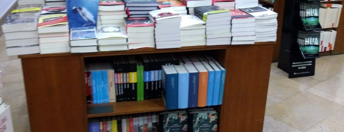 Librería Diego Marín is one of cosas hechas.