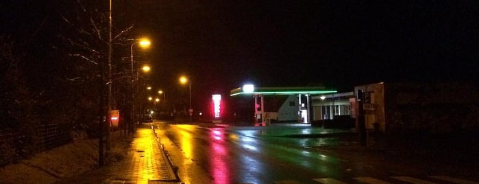 Carwash Kaczor is one of All-time favorites in Netherlands.