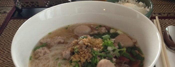 Ah Hua is one of Asiatische Küche.