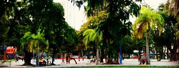 Parque 13 de Maio is one of gostei.