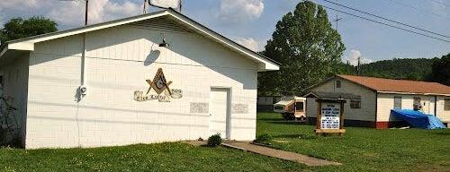 Eton Masonic Lodge # 509 is one of Welcome To Eton.
