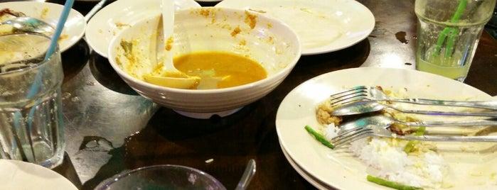 Red Village Grill & Shabu Shabu Restaurant is one of Makan @ Utara #7.
