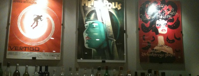 Empire Sofil, Metropolis Cinema is one of Top picks for Movie Theaters.