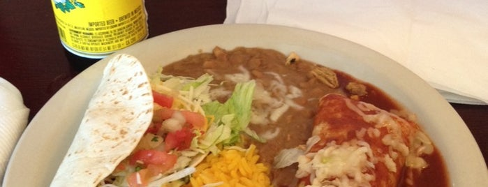 Taco Rico is one of Lukas' South FL Food List!.
