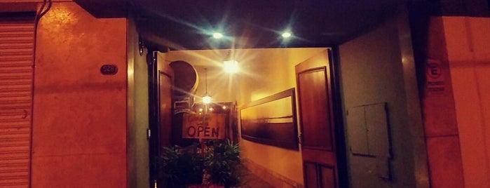 Wine O'clock is one of Mendoza.