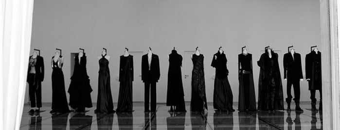Ann Demeulemeester is one of Worldwide: Best Design & Concept-Stores!.