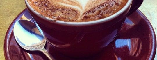 Stumptown Coffee Roasters is one of To Drink (Coffee).