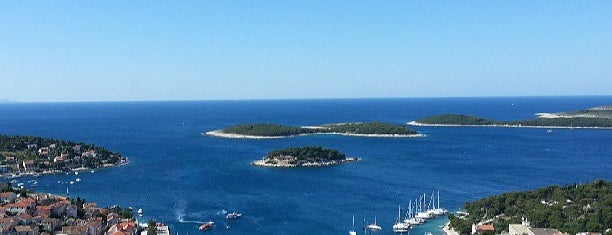 Hvar is one of Part 3 - Attractions in Europe.