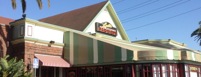 Lucille's Smokehouse Bar-B-Que is one of Must-visit Food in Brea.