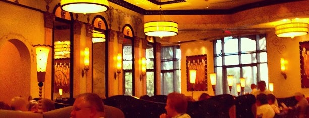 Grand Lux Cafe is one of Las Vegas Dining.