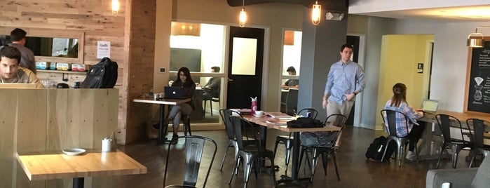 Quills Coffee is one of The 15 Best Places for Third Wave Coffee in Indianapolis.
