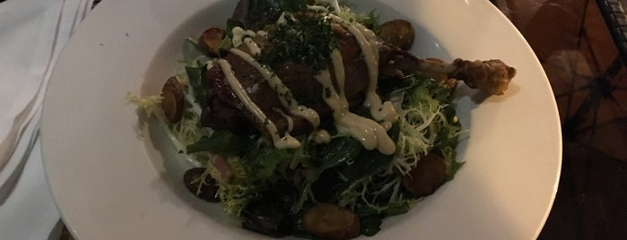 Jules Casual French Bistro is one of 20 favorite restaurants.