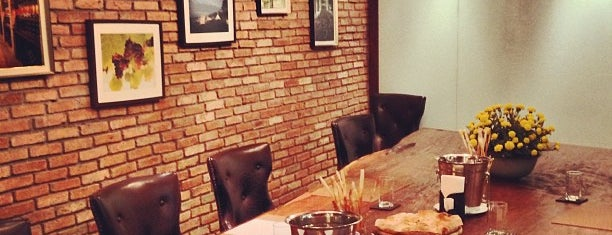 The Great Hornbill Bistro is one of Just try it.
