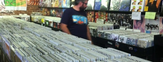 Wax Trax Records is one of 72hrs in Denver.